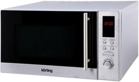 Микроволновая печь Korting KMO 823 XN утюг neo xn 303