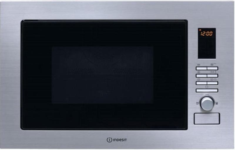лучшая цена Встраиваемая микроволновая печь INDESIT MWI 222.2 X