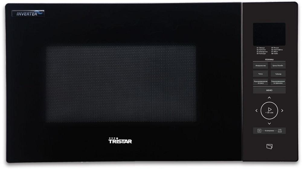 Микроволновая печь Tristar MW-3409 цена