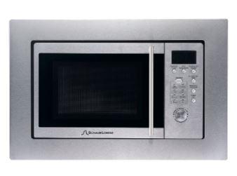 лучшая цена Встраиваемая микроволновая печь Schaub Lorenz SLM EE21D