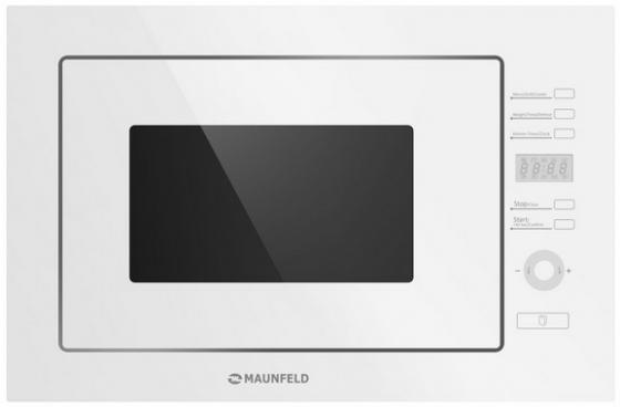 лучшая цена Встраиваемая микроволновая печь MAUNFELD MBMO.25.7GW