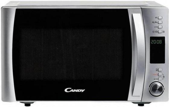 Микроволновая печь Candy CMXW 22DS Серебристый цена и фото