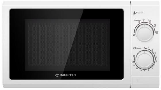 Микроволновая печь Maunfeld GFSMO.20.5W белый 700 Вт, 20 л