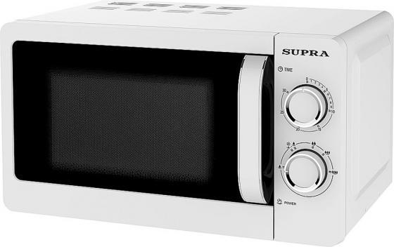 Микроволновая печь SUPRA 20MW55 автоколонка supra sbd 6903