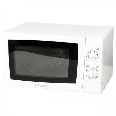 Микроволновая печь Galaxy GL 2601 700 Вт, 20 л цена и фото