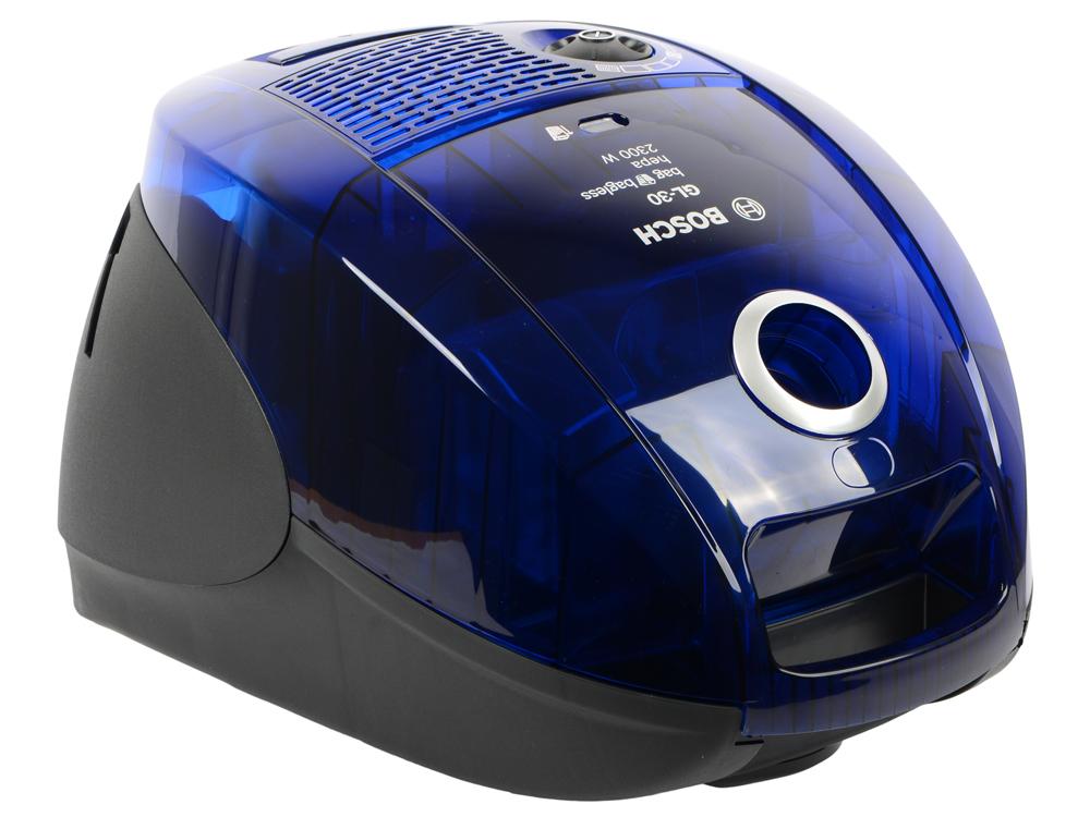 Пылесос Bosch BSGL32383 цена и фото