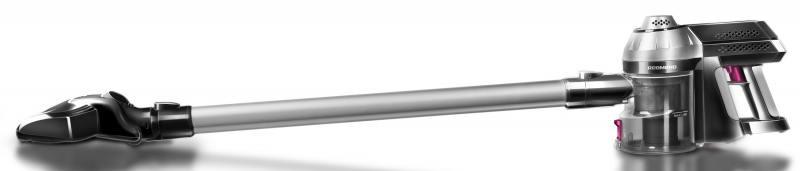 Пылесос Redmond RV-UR340 сухая уборка чёрный серый автомобильный пылесос bradex td 0380 сухая уборка чёрный