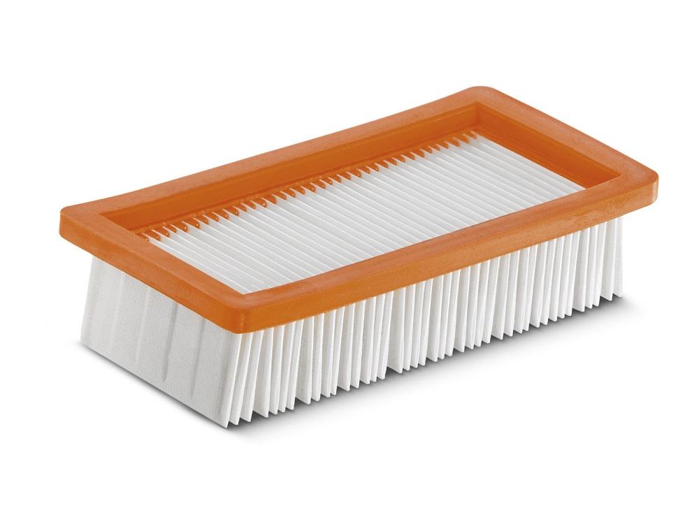 Фильтр для пылесоса Karcher AD 6.415-953.0 для сбора золы и сухой уборки цена и фото
