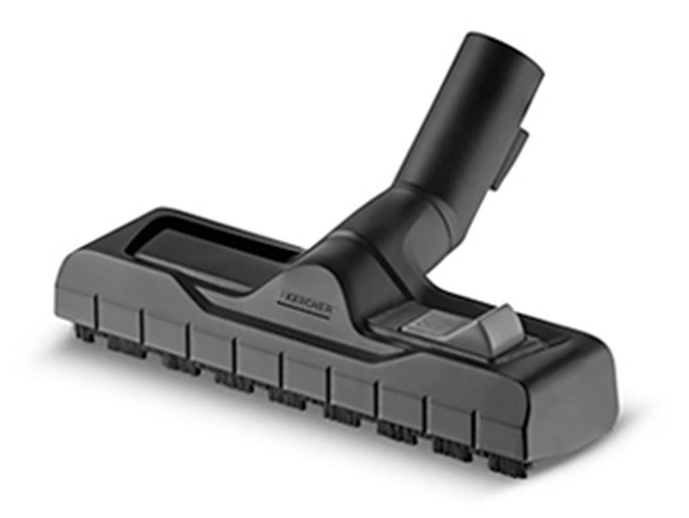 Аксессуар для пылесосов Karcher SE, WD, насадка для влажной и сухой уборки аксессуар для стеклоочистителей karcher насадка для мойки окон