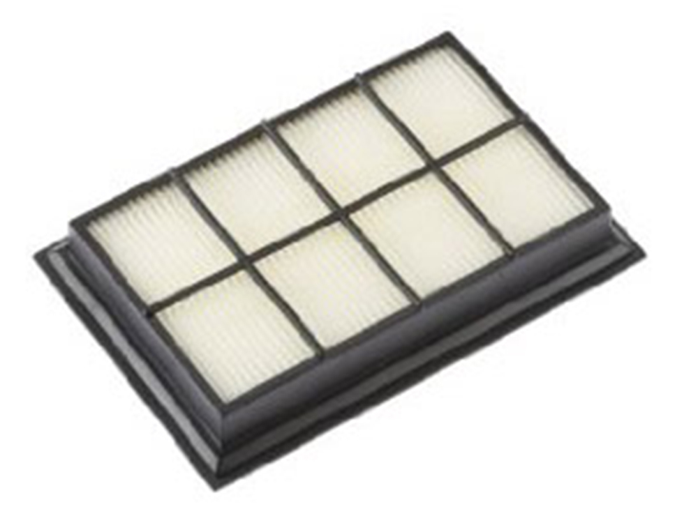 Аксессуар для пылесосов Karcher, HEPA-фильтр 12, для SV аксессуар bissell фильтр для c3 cyclonic 1229n 1435