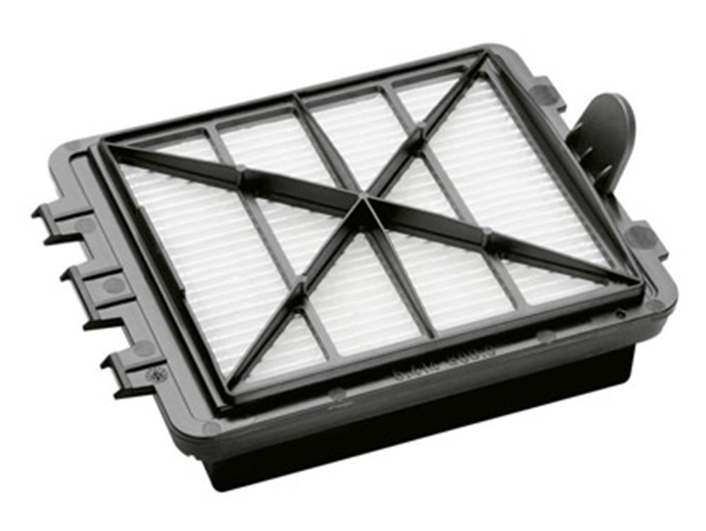 Аксессуар для пылесосов Karcher 6.414-805.0 HEPA-фильтр 12, для VC аксессуар bissell фильтр для c3 cyclonic 1229n 1435