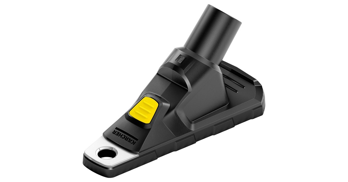 Аксессуар для пылесосов Karcher, насадка пылеуловитель, для всех моделей пылесосов