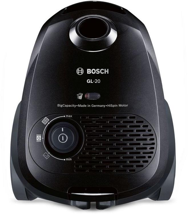 Пылесос Bosch BGN21700 2200 Вт набор крепежный bosch wmz 2200