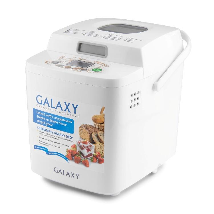 Хлебопечь Galaxy GL2701 стоимость