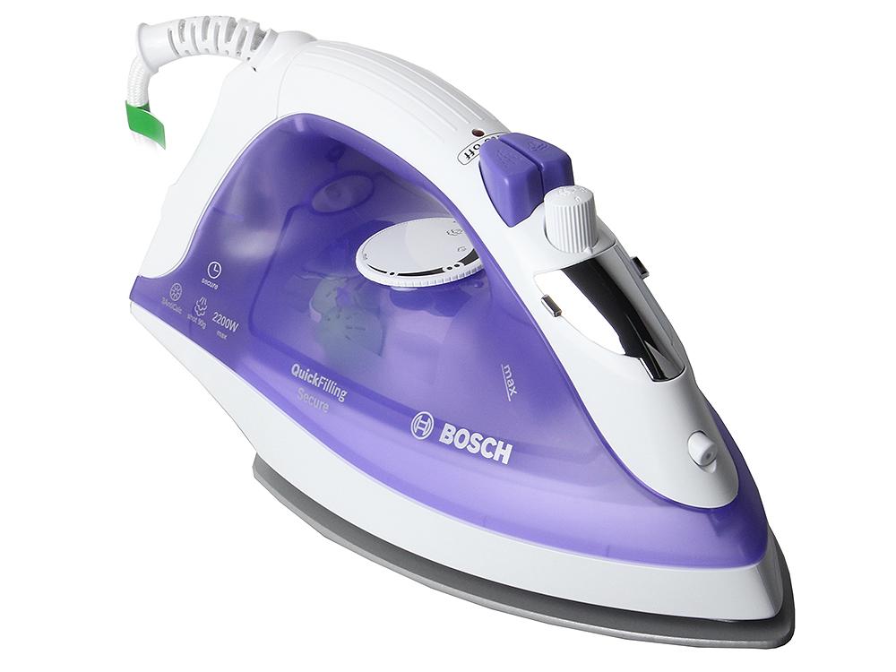 лучшая цена Утюг Bosch TDA2377