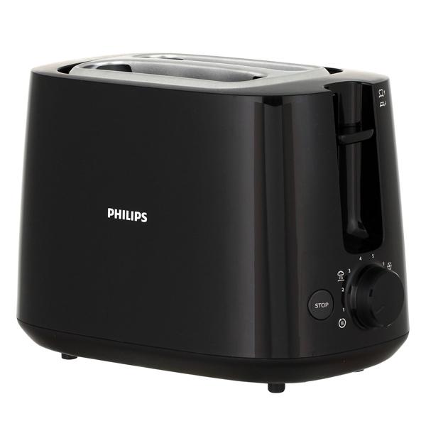 Тостер Philips HD2581/90 philips beauty