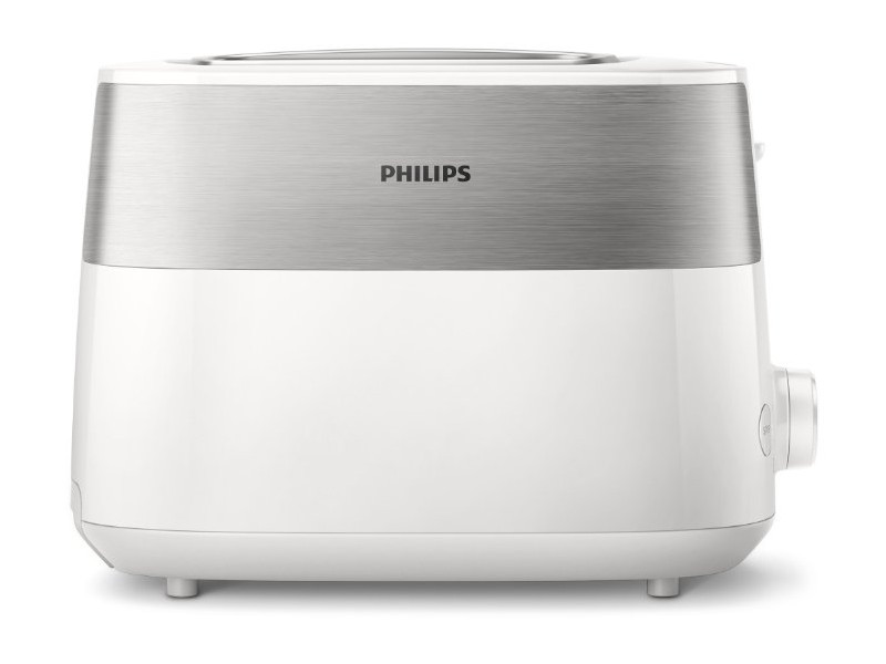 Тостер Philips HD2515/00 830 Вт, 8 настроек, 2, белый philips philips msd250 2