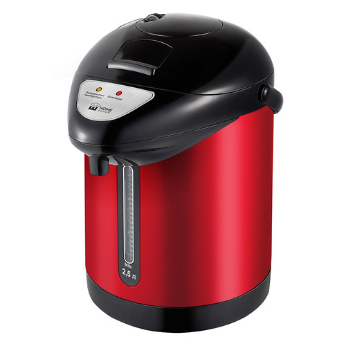 все цены на Термопот Home-Element HE-TP621 красный рубин онлайн