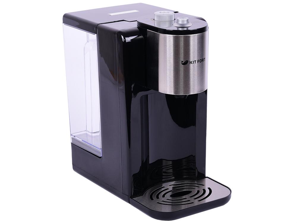 Термопот Kitfort КТ-2502 Мощность: 2200–2600 Вт.Ёмкость: 2,2 л.