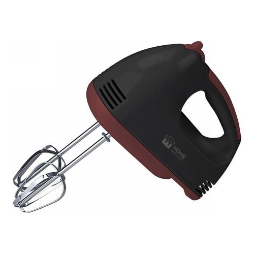 Миксер ручной Home Element HE-KP800 красный рубин утюг home element he ir210 2200вт красный гранат