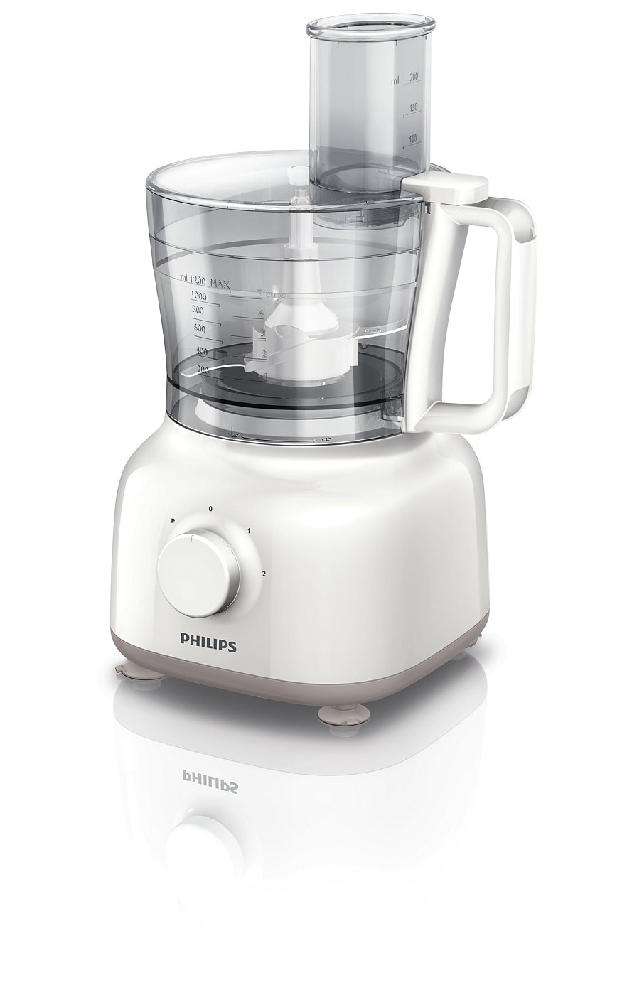 Кухонный комбайн Philips HR7628/00 цена