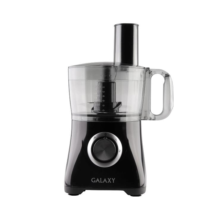 Кухонный комбайн Galaxy GL2302 800 Вт, 1.2 л