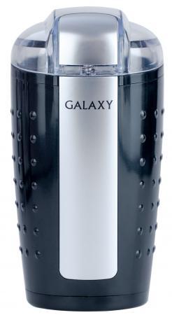 лучшая цена Кофемолка Galaxy GL 0900 черная