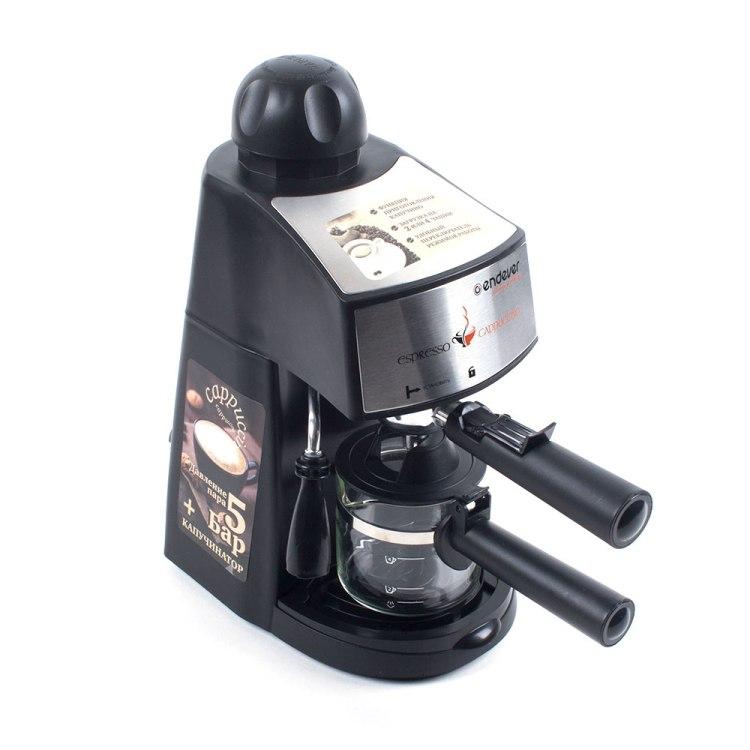 Кофеварка Endever Costa 1050 70120