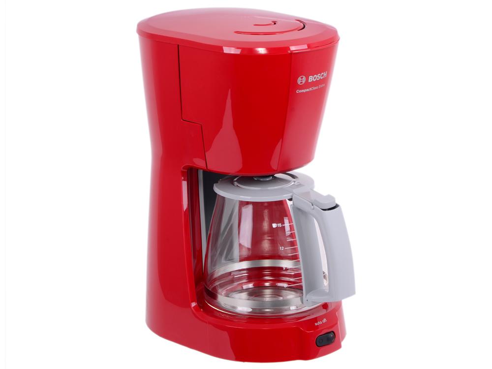 Кофеварка Bosch TKA3A034 bosch bosch kgv39vk23r