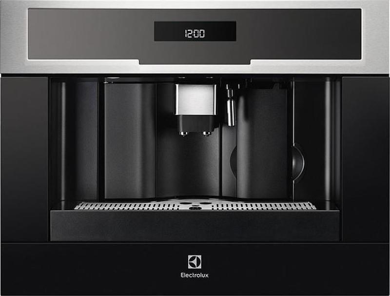 лучшая цена Встраиваемая кофемашина ELECTROLUX EBC54524OX