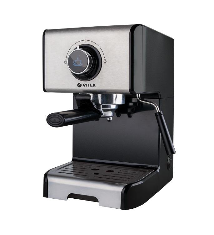 Кофеварка Vitek VT-1518(BK)