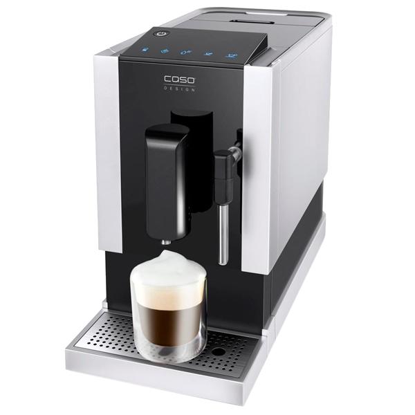 Кофемашина автоматическая CASO Cafe Crema One кофемашина автоматическая bosch tca 5309