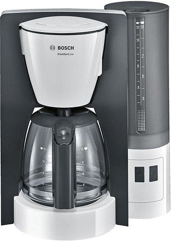 Кофеварка капельная Bosch ComfortLine TKA6A041 цена и фото