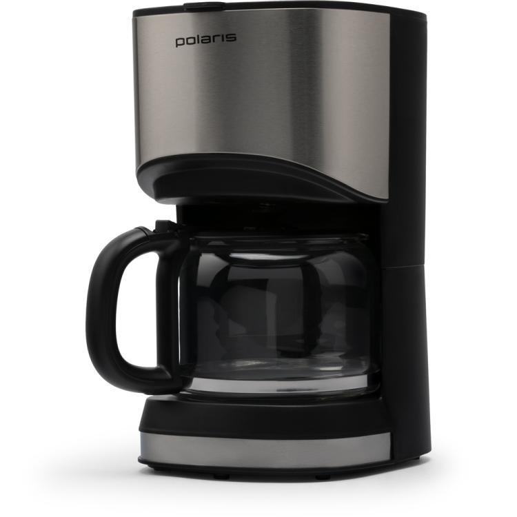 Кофеварка Polaris PCM 1215A 900 Вт цена и фото