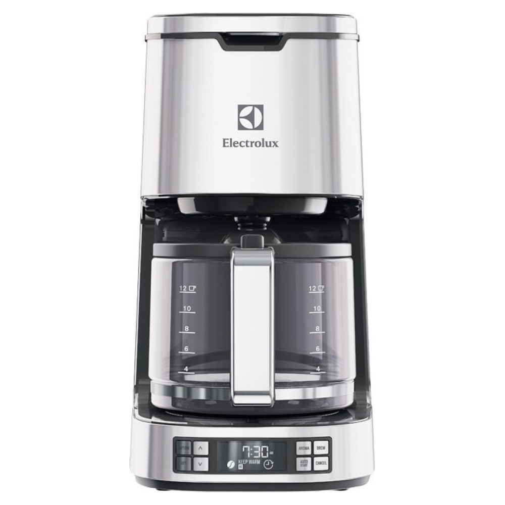 Кофеварка Electrolux EKF 7800 1080 Вт ограничитель ekf opv d1