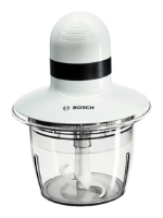 Измельчитель Bosch MMR08A1 bosch hga323120