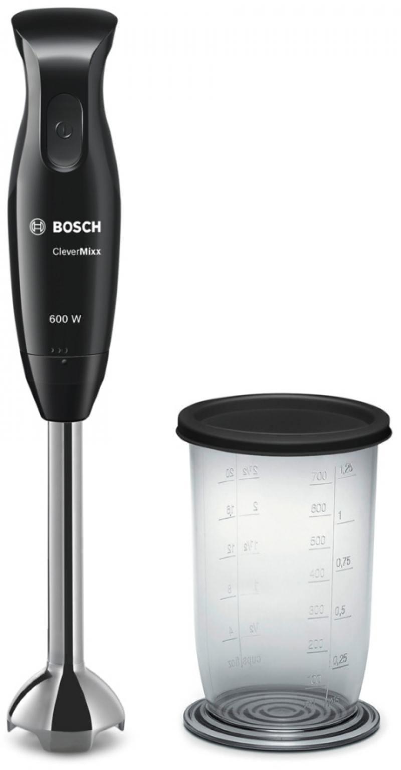Блендер погружной Bosch MSM2610B блендер погружной добрыня do 2303