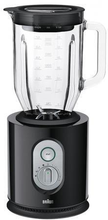 Блендер Braun JB5160BK Черный 1000 Вт блендер braun mq100 soup