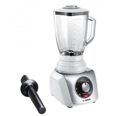 Блендер стационарный Bosch SilentMixx Pro MMB66G5M 900 Вт цена и фото