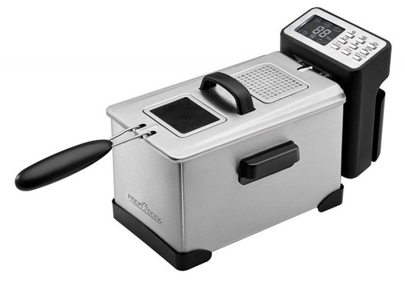 лучшая цена Фритюрница Profi Cook PC-FR 1087