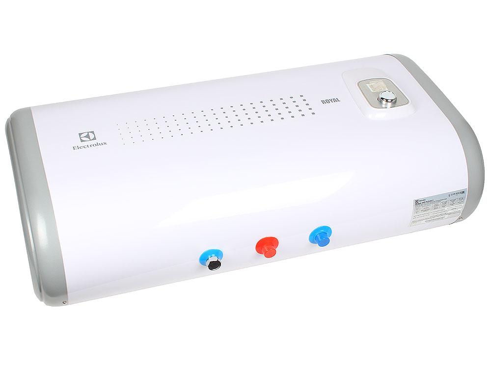 Водонагреватель накопительный Electrolux EWH 50 Royal H плоский, белый 2000 Вт, 50 л