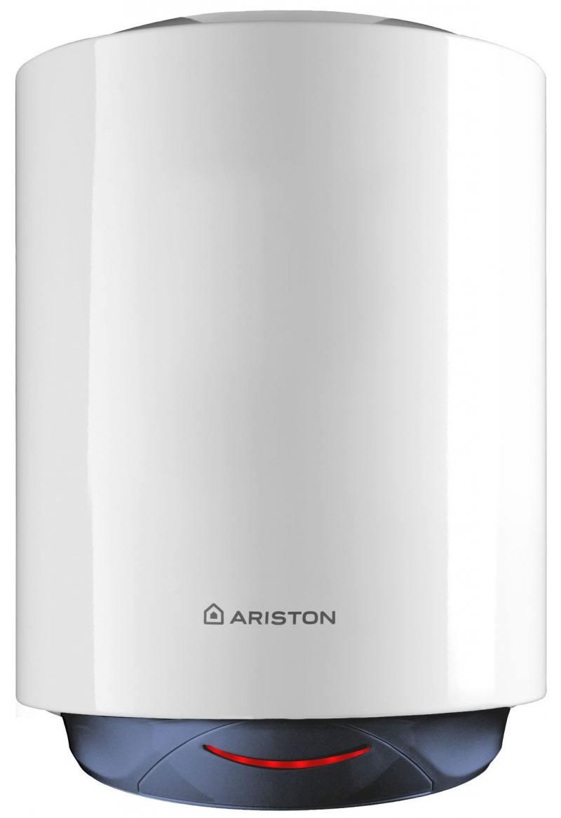 Hotpoint-Ariston Водонагреватель накопительный Ariston ABS BLU R 30 V Slim 30л 1.5кВт белый 3704032