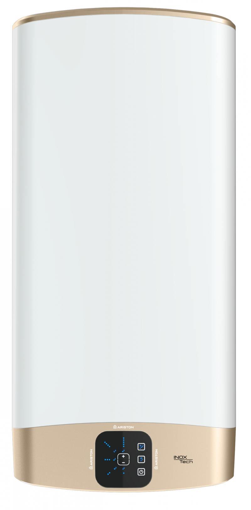 Водонагреватель накопительный Ariston ABS VLS EVO INOX PW 80 D 80л 2.5кВт 3626124 цена
