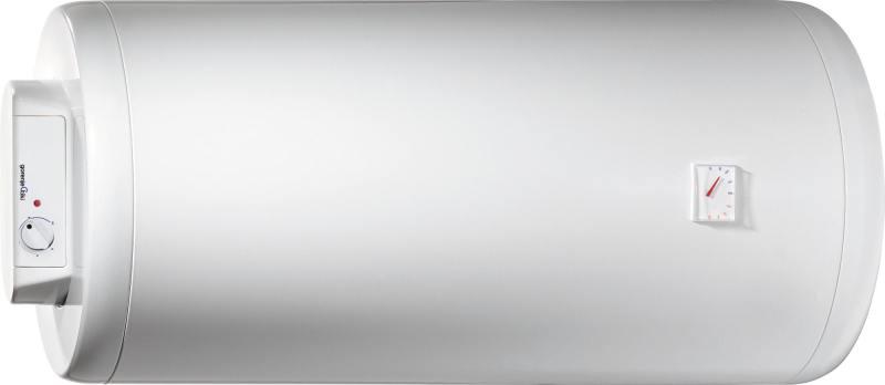 цена на Водонагреватель накопительный Gorenje GBFU80B6 80л 2кВт белый