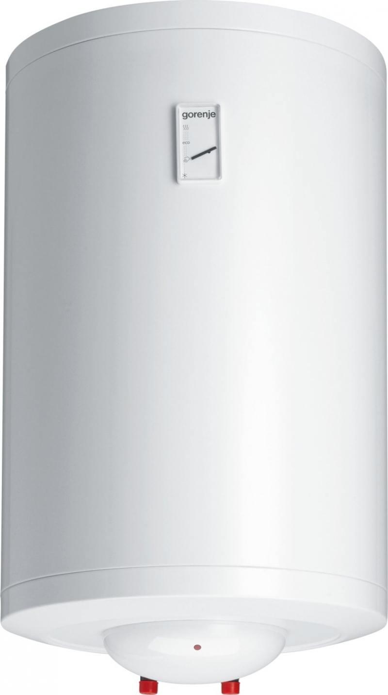Водонагреватель накопительный Gorenje TGU80NGB6 80л 2кВт белый водонагреватель накопительный gorenje otgs80smb6 80л 2квт белый