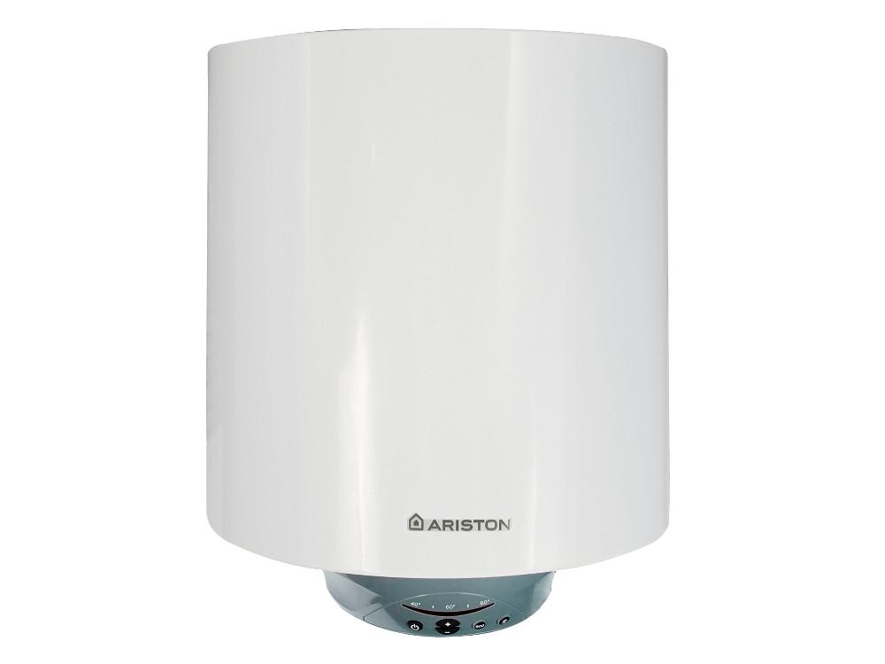 Водонагреватель накопительный Ariston ABS PRO ECO INOX PW 50 V 50л 2.5кВт белый цена