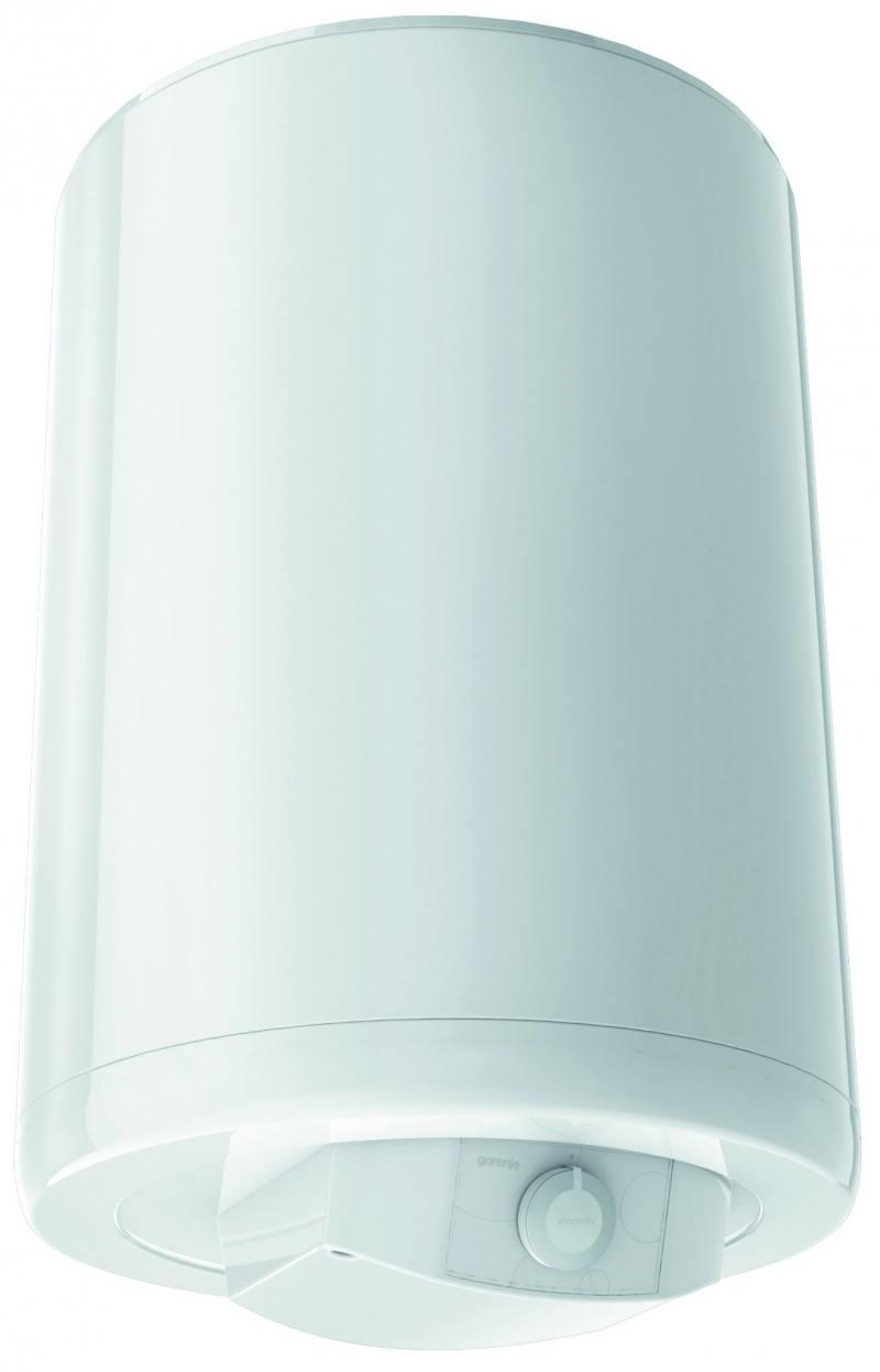 Водонагреватель накопительный Gorenje GBFU50SIMB6 50л 2кВт белый водонагреватель накопительный gorenje tgu50ngb6 50л 2квт белый