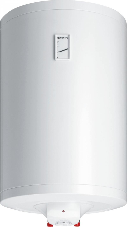 Водонагреватель накопительный Gorenje TGR80NGB6 80л 2кВт белый водонагреватель накопительный gorenje otgs80smb6 80л 2квт белый