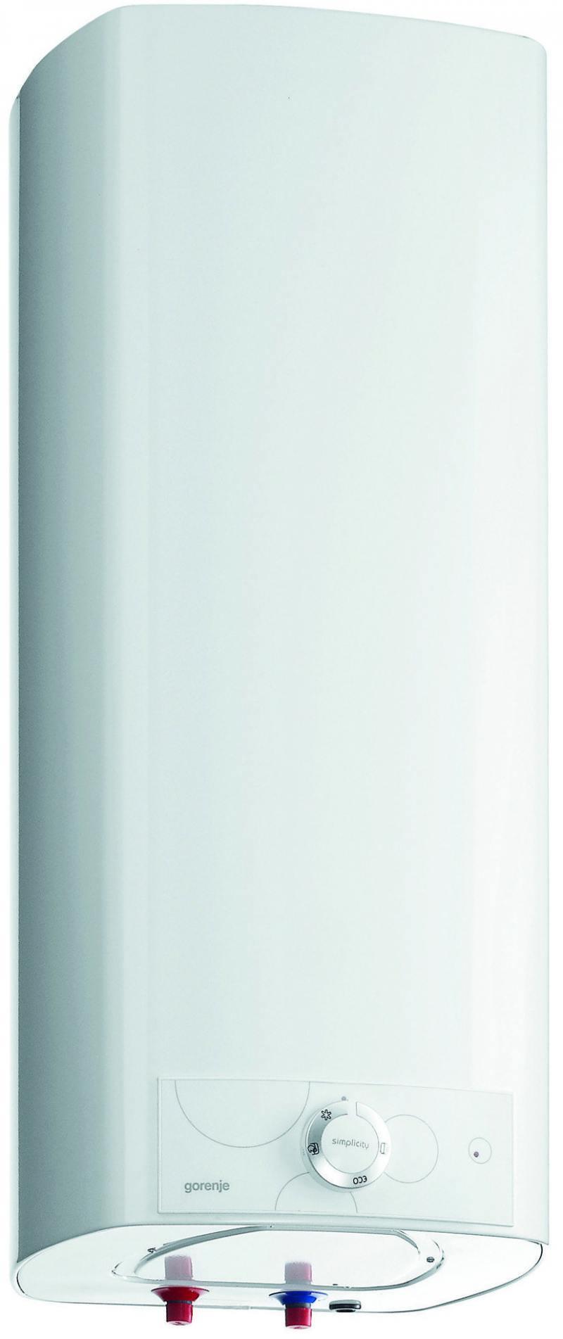 Водонагреватель накопительный Gorenje OTG80SLSIMB6 80л 2квт водонагреватель накопительный gorenje otgs80smb6 80л 2квт белый