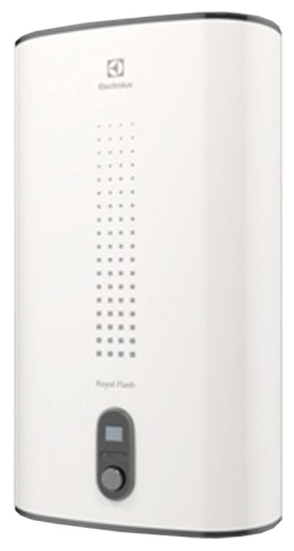 Водонагреватель накопительный Electrolux EWH 30 Royal Flash 30л 2кВт белый электрический накопительный водонагреватель electrolux ewh 80 royal flash